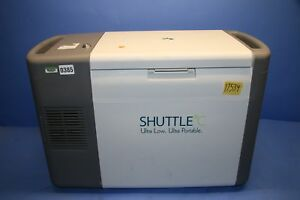 Used Shuttle Global Cooling Ult 25n 1104 Ultra Low Ultra Portable Freezer 17534