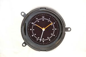 New 1969 1970 Mustang Mach 1 Deluxe Battery Powered Dash Clock