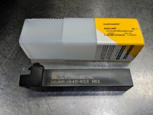 Kennametal Kenclamp Indexable Lathe Tool Holder 1 X 1 Ddjnr164dkc3 loc2623a