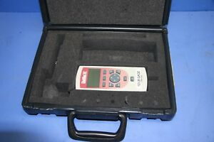 Used Chatillon Dfe 050 Digital Force Gauge 17543