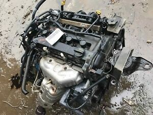 Transmission Ford Focus 2 0l Automatic Fits 2008 2009 2010 2011 156 136 Miles