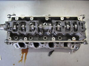 is04 Right Cylinder Head 2002 Ford Explorer 4 6 1l2e6090d22d