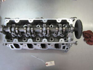 s505 Left Cylinder Head 2004 Ford F 150 4 6 2l1e6090c20c