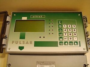Pulsar Ultra 5 Pump Controller Programming Replacing Float Switches Flow Contr