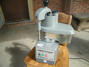 Robot Coupe R401a Food Processor