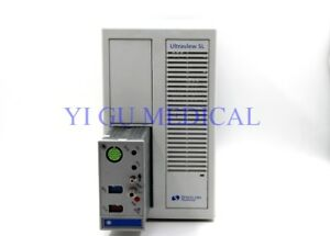 Hospital Devices Spacelabs Ultraview Sl91387 Monitor With 91496 Modules For Sell
