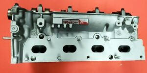 Gm Chevy Cruze Aveo Sonic Buick 1 4 Dohc Cast 291 Cylinder Head 11 14 No Core