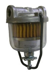 1949 1960 Oldsmobile 1950 1962 Cadillac 1957 1960 Buick In Line Fuel Filter Assy