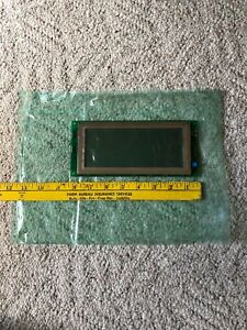 Epson Tcm a0162 18 Lcd Screen Display Module