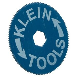 Klein Tools Replacement Blade Bx Armored Cable Cutters Burr Free Cutting Tool