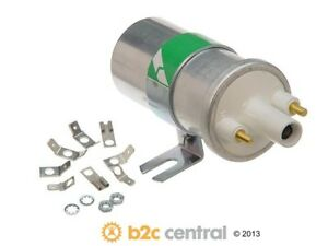 Lucas Central Ignition Coil Fits 1977 1989 Rolls royce Silver Spirit silver Spur