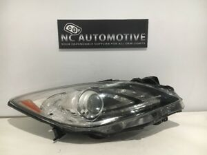 2010 2013 Mazda 3 Passenger Right Hid Xenon Headlight Oem A103