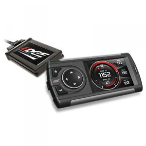 Edge Products 21401 Juice With Attitude Cs2 Monitor 2004 5 2005 Gm 6 6l Duramax
