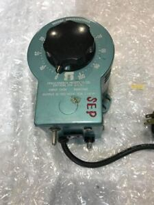 Staco Energy Type 3pn1010 Variable Autotransformer