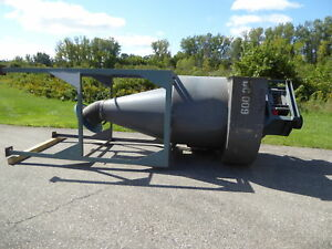 Icm Inc Dust Collector Dc2096 dc2096