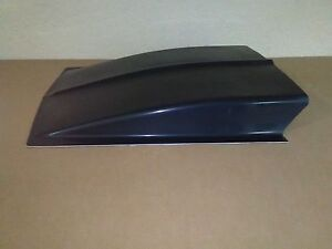 Cowl Induction Hood Scoop 5 Tall X 33 Long