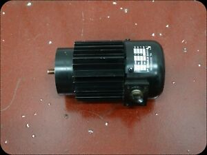 Drive Systems Srl 02 27000750 Dc Motor 3000rpm 0 7a 100w 56a Insulation Class F
