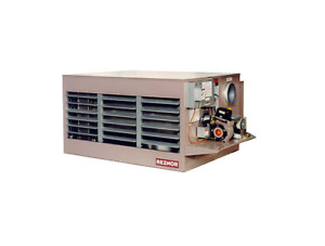 Pre owned Waste Oil Heater furnace Reznor Ra140 1 Yr Parts Warranty