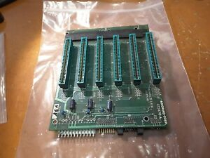 Anorad C13470a Industrial Control System Circuit Board Sale Used 199