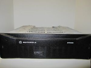 Mtr2000 Uhf Repeater t5544aa 40w 403 470 Mhz