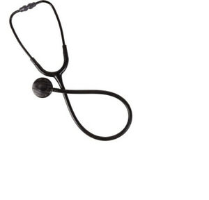 New Littmann Master Classic Ii Stethoscope Black Edition 27 Inch Free Shipping