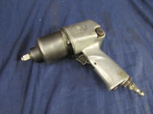 Ingersoll Rand C232a 1 2 Air Impact Wrench
