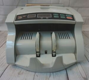Accubanker Usa Ab1000 Ab 1000 Bill Counter Used