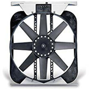 New Flex A Lite 40 Electric Thermo Controlled Fan For Ford Ranger
