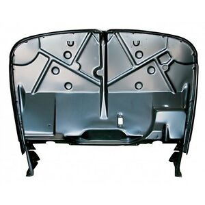 1932 Ford Car Truck Original Style Steel Firewall Without Original Holes