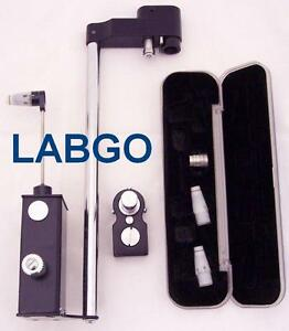 Tonometer R type New Applanation For Slit Lamp With Three Prism Pp9