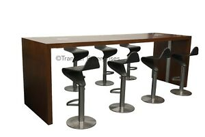 Knoll Powered Work Table Seating Set