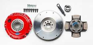 South Bend St4 Extreme Clutch For 02 08 Mini Cooper S 1 6l 6 Speed