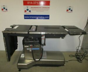 Steris 3080 r Surgical Table
