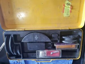 Ritchie Yellow Jacket Tube Bender Parts