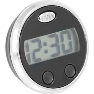 Bell Automotive Products Digital Clock 37015 8