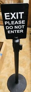 Stanchions Weddings Crowd Control Partions Dividers Rope Off Parties