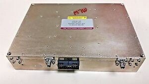 Micro Lambda Mlsw 1030 1 Synthesizer 6 13 Ghz Tektronix Synthesys Bert Bsa12500
