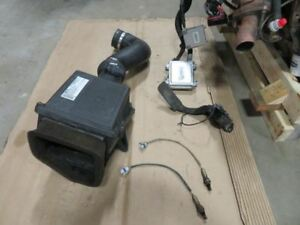 07 08 4 8 Liter Ls Engine Motor Ly2 Gm Chevy Gmc 120k Complete Drop Out Ls Swap