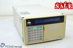 Hitachi L 7400 810 0401 Uv Detector Hplc Laboratory Chromatography 810 2800