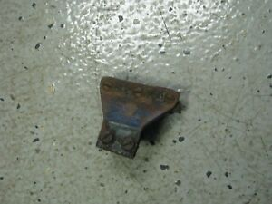 1932 Ford Coupe Sedan Windshield Hinge Original