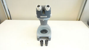 L13 American Optical Ao 570 0 7 To 4 2x Stereozoom Microscope W eyepieces