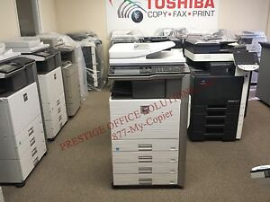 Sharp Mx m363n Copier