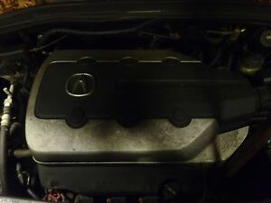 Engine 2004 Acura Mdx 3 5l Motor With 85 900 Miles