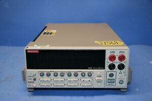 Used Keithley 2400 Sourcemeter 17569