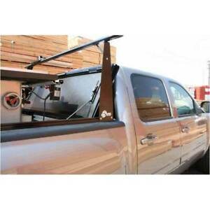 Bak Bakflip Cs f1 Tonneau Cover rack For Gm Silverado sierra 8 Bed 2014 2018