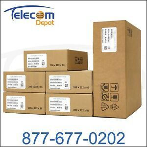 Avaya Nortel Bcm50 6 0 4x8x2x2 Ip W vm8 And 5 T7316e Telephones Package