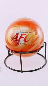 Afo Automatic Fire Ball 1 3 Fire Extinguisher Fire Suppression Device In Stock