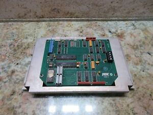95 Fadal 4020ht Cnc Vertical Mill Circuit Board 1090 3 Vc10 10903