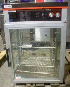 Hatco Flav r savor Heated Hot Food Holding Cabinet Warmer Fst 2x Pizza