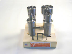 5c Expanding Collet Set arbors American Made
